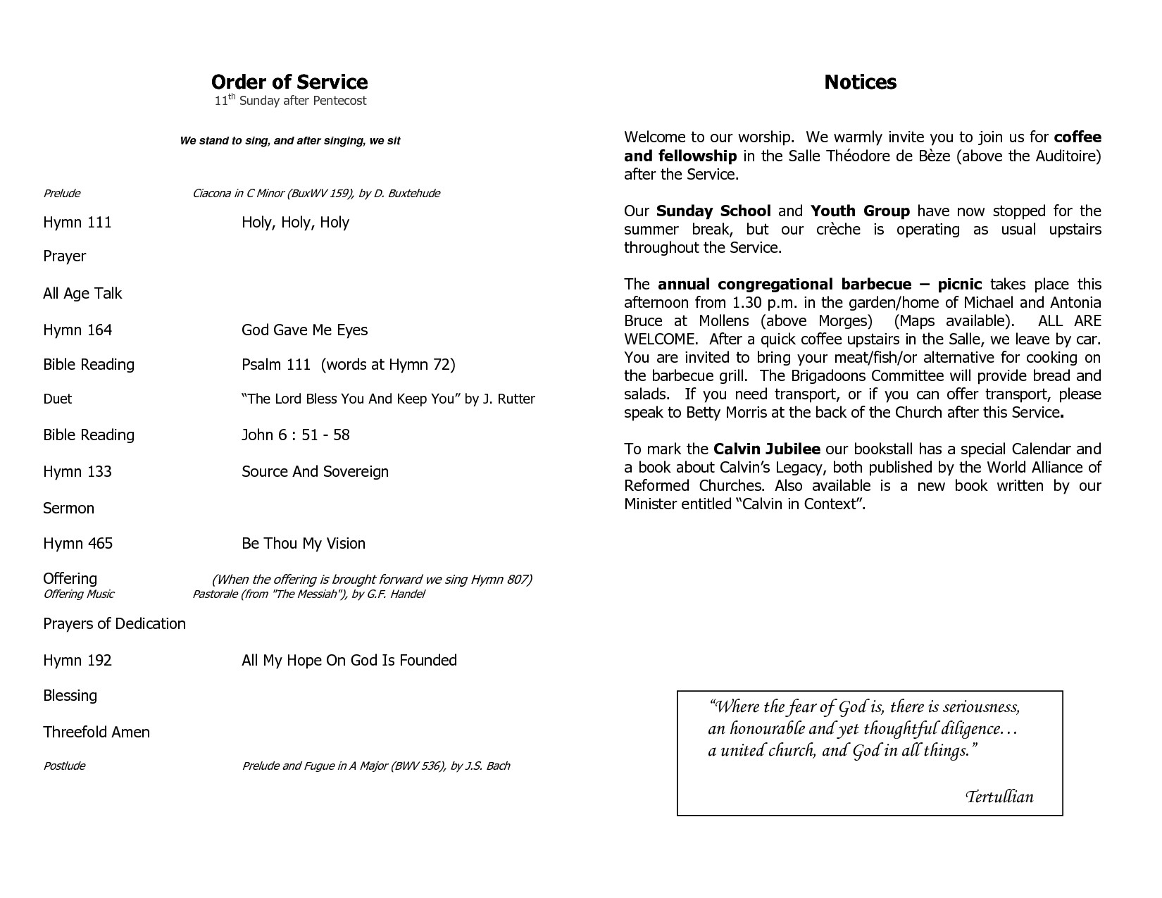 Order Of Worship Service Template 26 Of Template Easter Church order Service