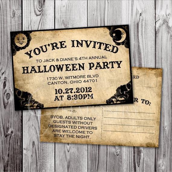 Ouija Board Invitation Template Ouija Board Invites Need Help Page 5