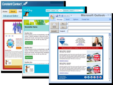 Outlook Email Newsletter Template Email Delivery Email Delivery Testing Email Delivery