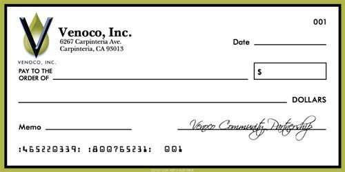 Oversized Check Template Free Check Gallery