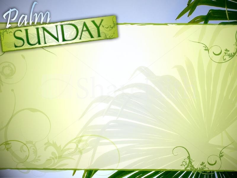 Palm Sunday Powerpoint Template Free Pentecost Sunday Quotes Sayings Quotesgram