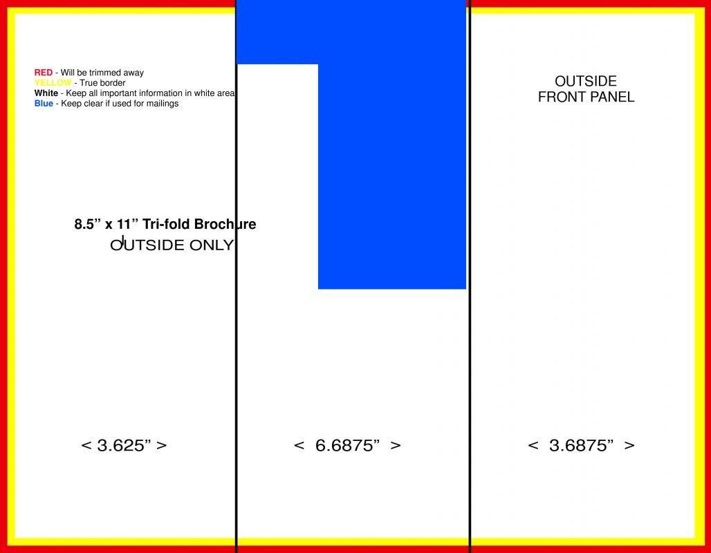 Pamphlet Template Google Docs Pamphlet Template Google Docs