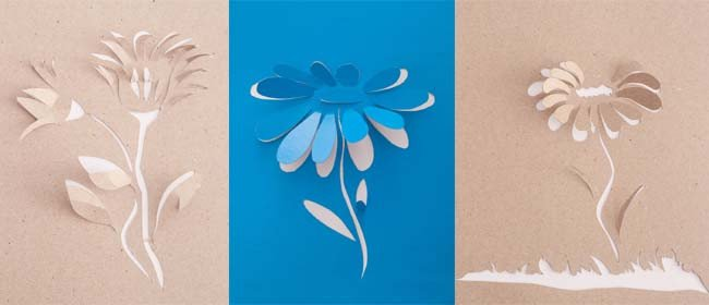 Paper Cut Out Designs Diy Paper Cut Outs