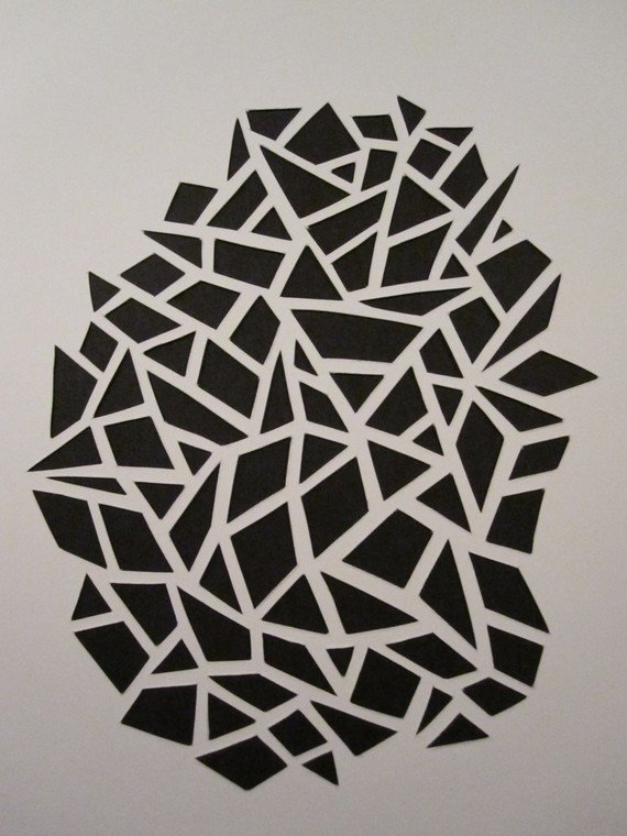 Paper Cut Out Designs Paper Cut Out Art – Using Paper to Create Sculpture Like