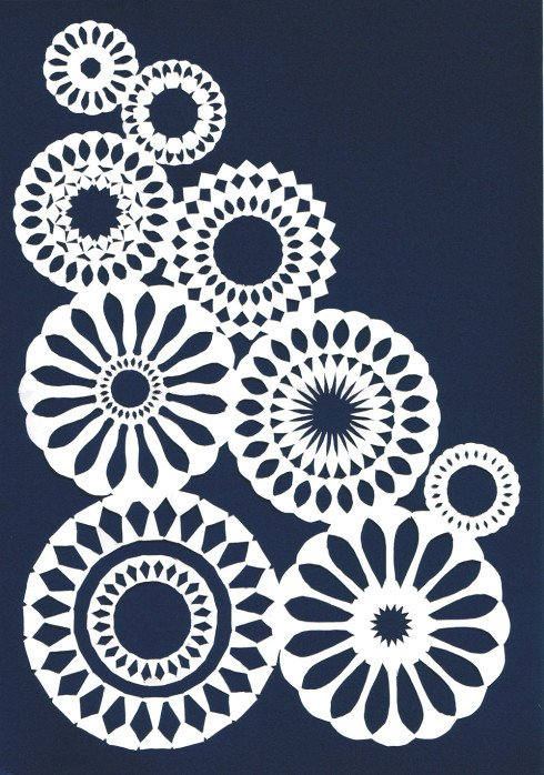 Paper Cut Out Designs Paper Cut Out…