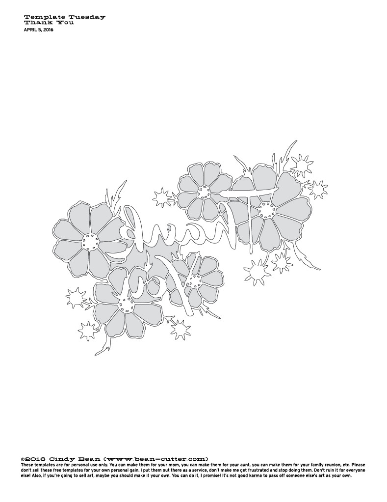 Paper Cut Outs Templates Scherenschnitte
