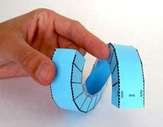 Paper Roller Coaster Printout How to Make A Roller Coaster Model for Kids