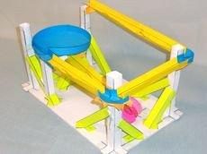 Paper Roller Coaster Printout Paper Roller Coaster Teacher Information