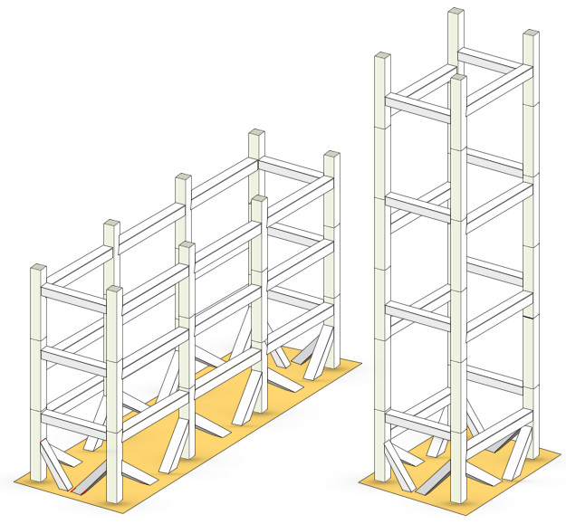 Paper Roller Coaster Templates Paper Roller Coaster Rules 24 Columns