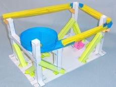Paper Roller Coaster Templates Paper Roller Coaster Teacher Information