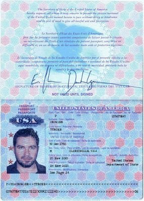 Passport Photo Template Psd Best 25 Passport Template Ideas On Pinterest