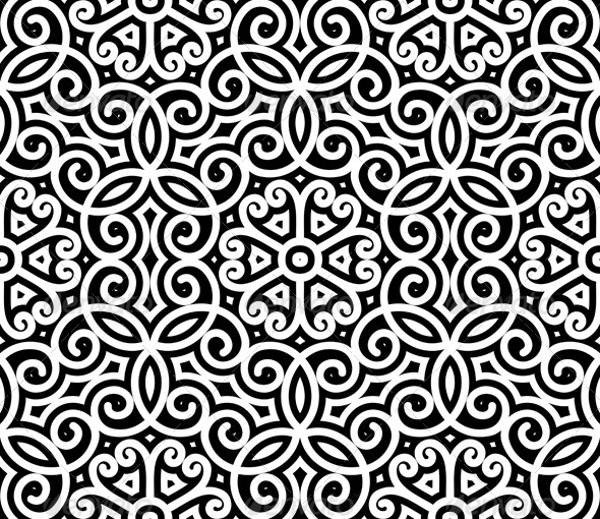 Patterns Black and White 9 Swirl Patterns Free Psd Png Vector Eps format