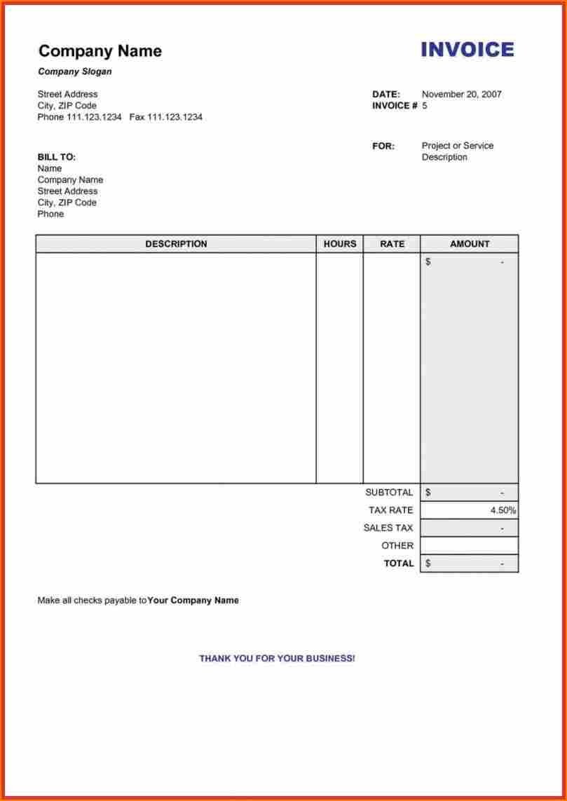 Pay Stub Template Google Docs 15 Blank Adp Pay Stub