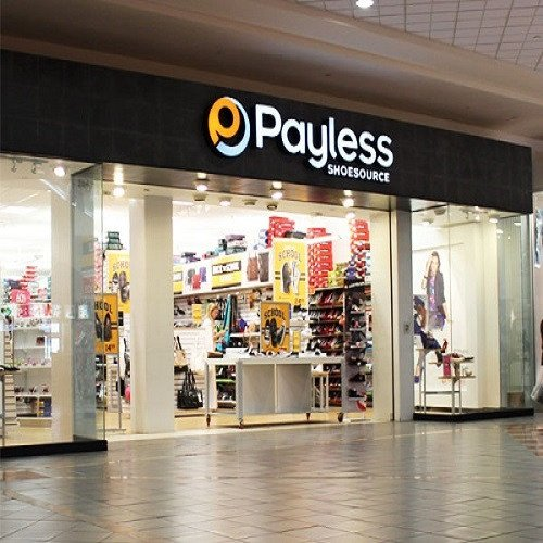 Payless Printable Application Get Rewarded with Payless Shoe source Rewards