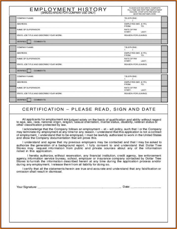 Payless Printable Application Payless Job Applications Job Application Resume