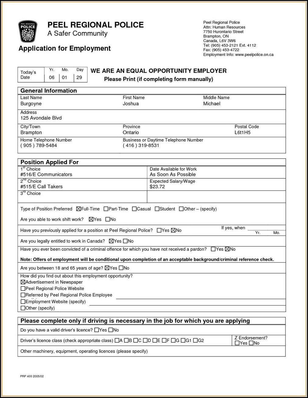 Payless Printable Application Payless Job Applications Job Applications Resume