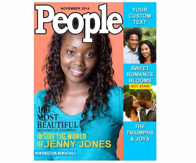 People Magazine Cover Template 57 Best Diy Projects Images On Pinterest