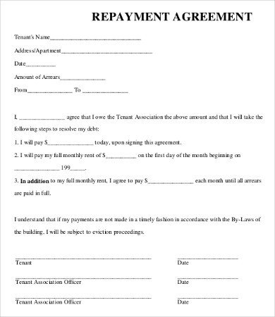 Personal Loan form Template Personal Loan Agreement Template 13 Free Word Pdf
