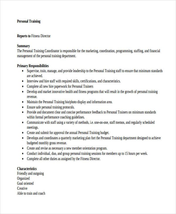 Personal Marketing Plan Example 74 Personal Plan Examples & Samples Pdf Word Pages