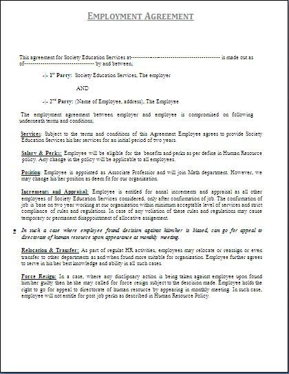Personal Training Contracts Template Free Printable Personal Training Contract Template form