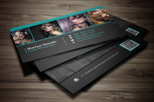 Photography Business Card Templates 29 Cheap Business Card Templates Pages Ai Indesign