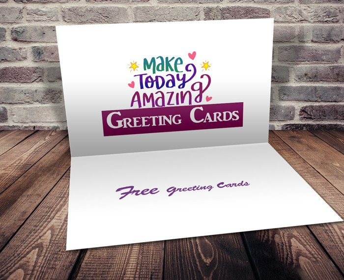 Photoshop Birthday Card Template 3 Greeting Card Templates with Shop Free Psd File