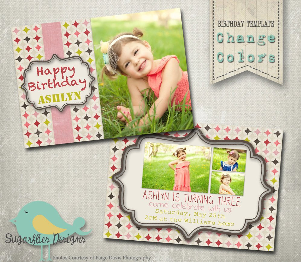 Photoshop Birthday Card Template 40th Birthday Ideas Birthday Invitation Templates for