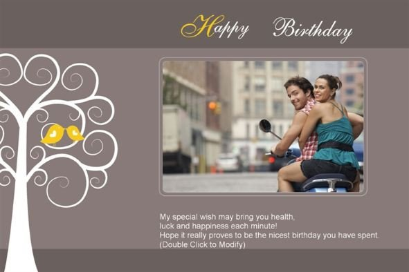 Photoshop Birthday Card Template Happy Birthday Cards 405 Happy Birthday Cards