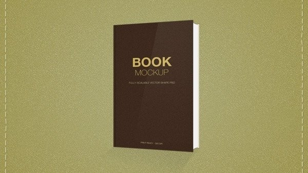 Photoshop Book Cover Template Book Cover Template Free Psd 349 Free Psd for