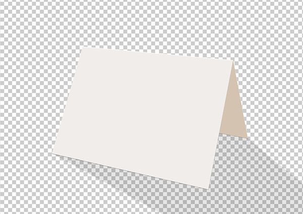 Photoshop Greeting Card Template Greeting Card Shop Mockup On Behance