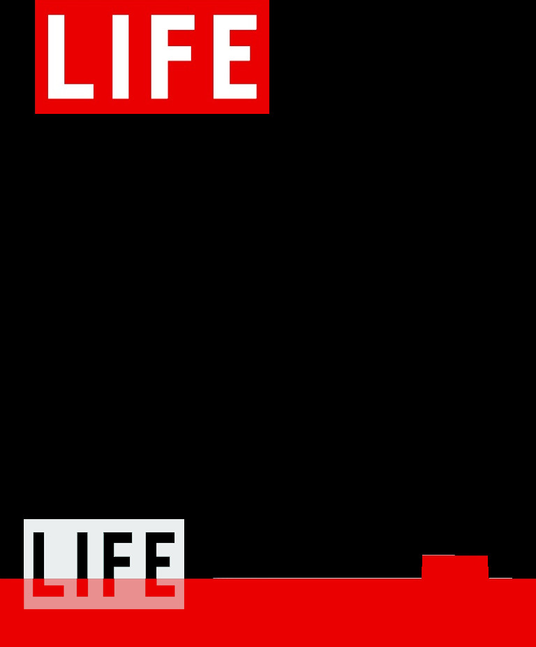 Photoshop Magazine Cover Template Life Magazine Cover Dryden Art