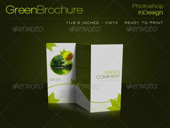 Photoshop Tri Fold Brochure Template 14 Creative 3 Fold Shop Indesign Brochure Templates