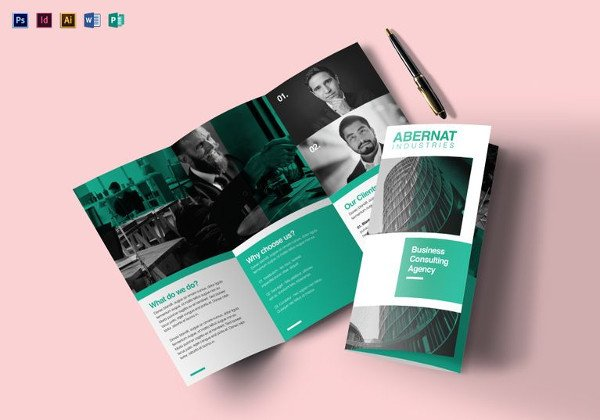 Photoshop Tri Fold Brochure Template 17 Fabulous Google Brochure Templates Psd Ai Indesign