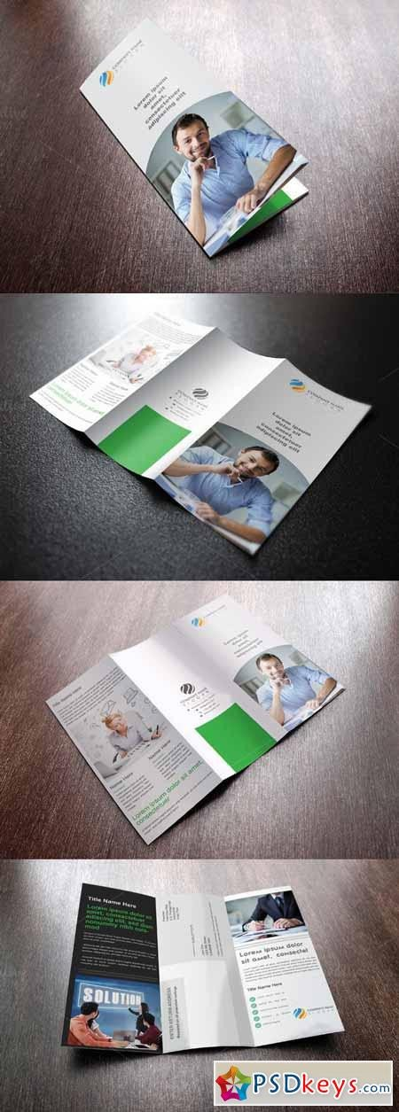 Photoshop Tri Fold Brochure Template Pat Tri Fold Brochure Template Free Download