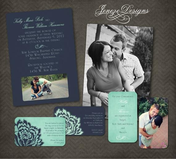 Photoshop Wedding Invitation Templates Wedding Invitation Template Graphers and Shop by