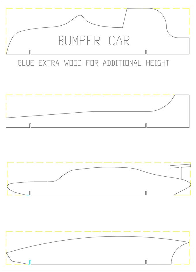 Pinewood Derby Cars Designs Templates 21 Cool Pinewood Derby Templates – Free Sample Example