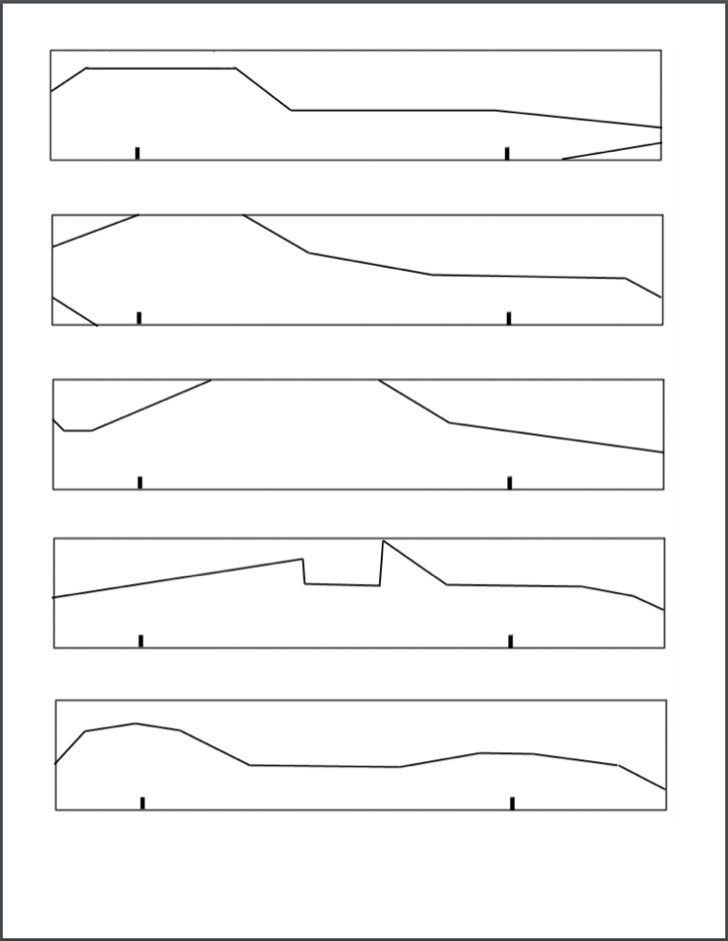 Pinewood Derby Cars Designs Templates Pinewood Derby Car Templates Printable