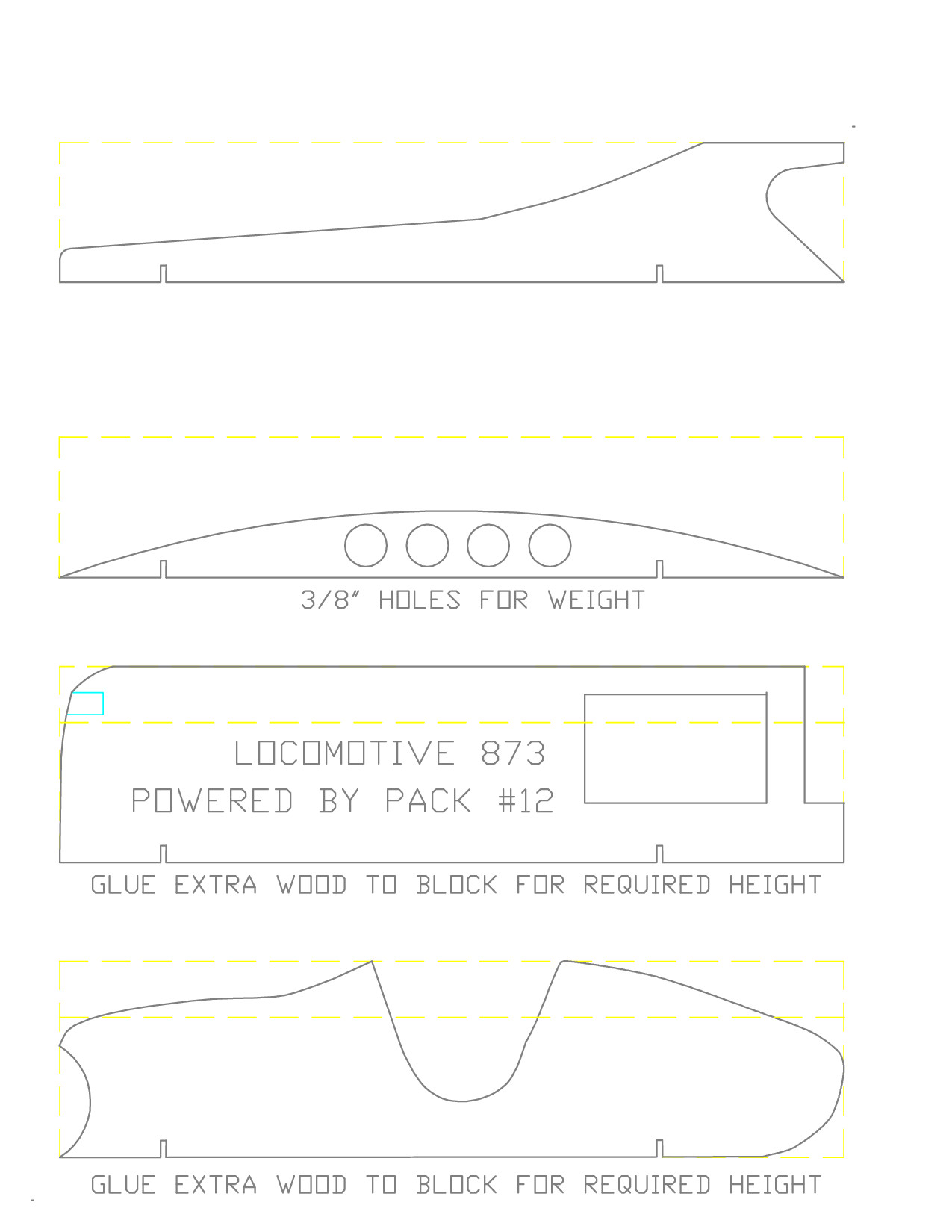 Pinewood Derby Cars Designs Templates Pinewood Derby Templates Printable