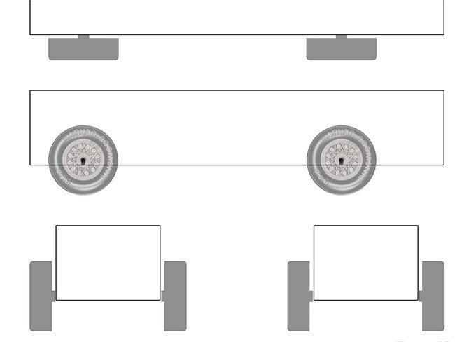 Pinewood Derby Truck Templates Download A Free Pinewood Derby Car Design Template – Boys