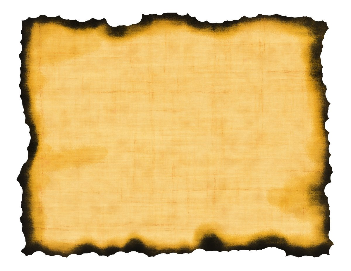 Pirate Treasure Map Template Treasure Hunt