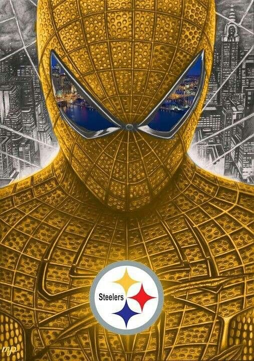 Pittsburgh Steelers Superman Logo Best 25 Steelers Images Ideas On Pinterest