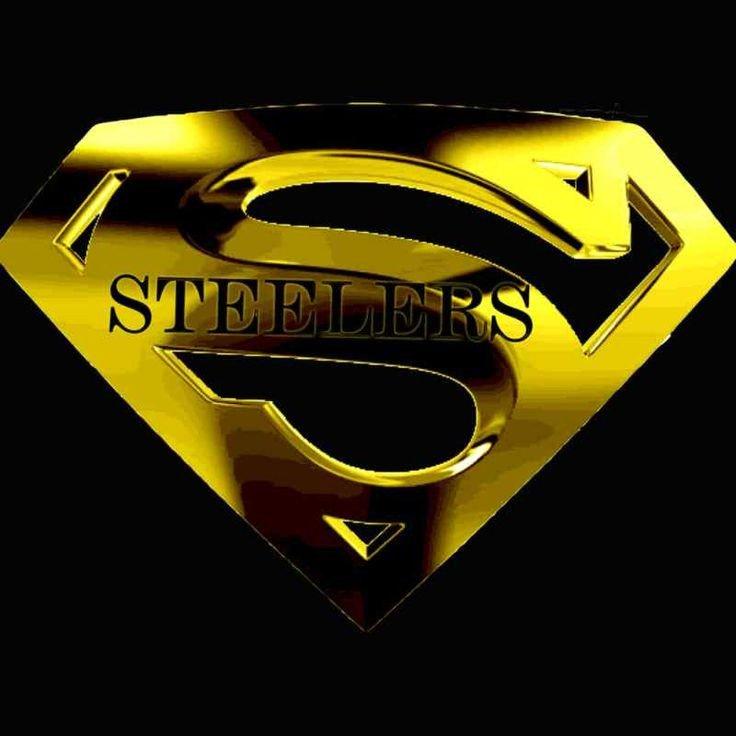 Pittsburgh Steelers Superman Logo Best 25 Steelers Meme Ideas On Pinterest