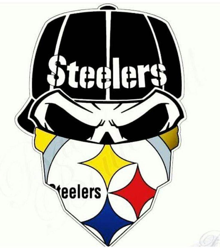 Pittsburgh Steelers Superman Logo Steelers Logo Drawing at Getdrawings