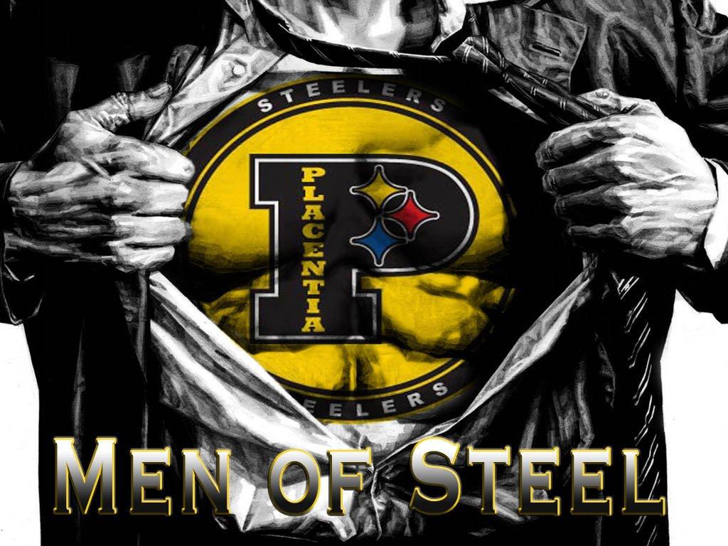 Pittsburgh Steelers Superman Logo the Pittsburgh Steelers Report November 2012