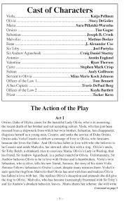 Play Program Template Word How to Make A Playbill On Microsoft Word