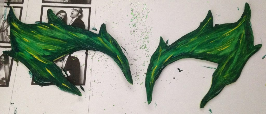 Poison Ivy Eyebrow Template Diy Poison Ivy Costume Eyebrows Style within Grace
