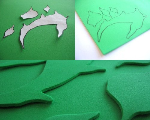 Poison Ivy Eyebrow Template Pin by Patti Walls On Cosplay Poison Ivy