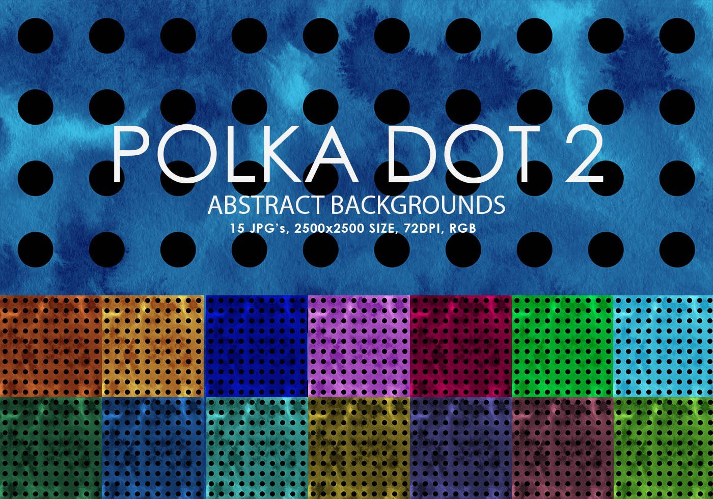 Polka Dot Brush Photoshop Free Polka Dot Backgrounds 2 Free Shop Brushes at