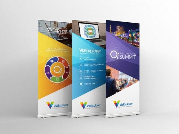 Pop Up Banner Designs 21 Elegant Corporate Banner Designs & Creatives Psd Ai