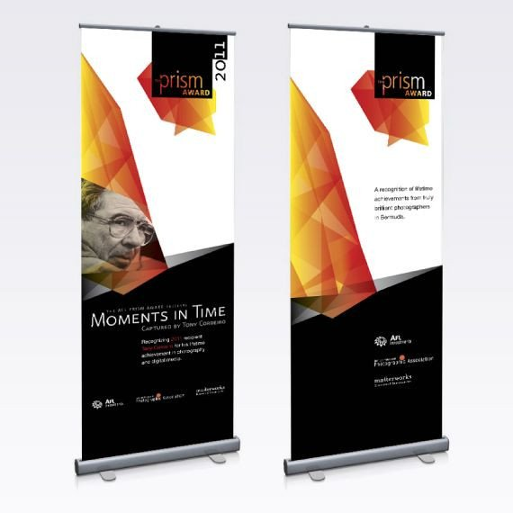 Pop Up Banner Designs 25 Best Ideas About Banner Stands On Pinterest